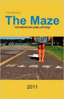 Adonis Designs Press - Submit to Navigating The Maze 2020